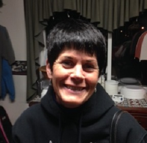 Donna Crandall