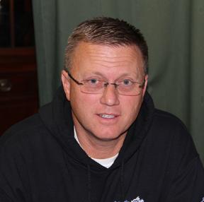 Mike Allenson